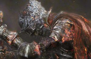 Dark Souls Update v1.32 is Out now - Details