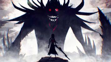 "Bandai Namco's Latest Teaser - ""Prepare To Dine"" Gives Samurai Jack Nostalgia; Possible Dark Souls-Type Game?"