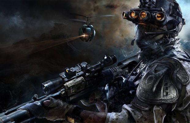 Sniper Ghost Warrior 3 Trophies List