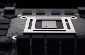 Xbox Scorpio Specs Revealed - Details