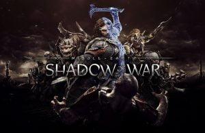 Middle-Earth Shadow of War Latest Gameplay Video - Predator Skills Showcased