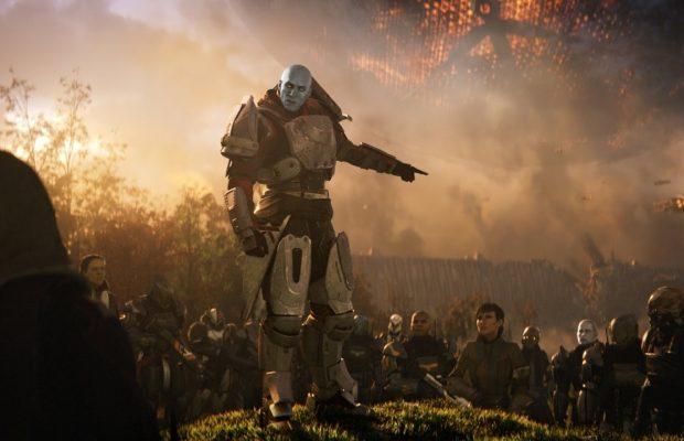 Destiny 2 is Coming