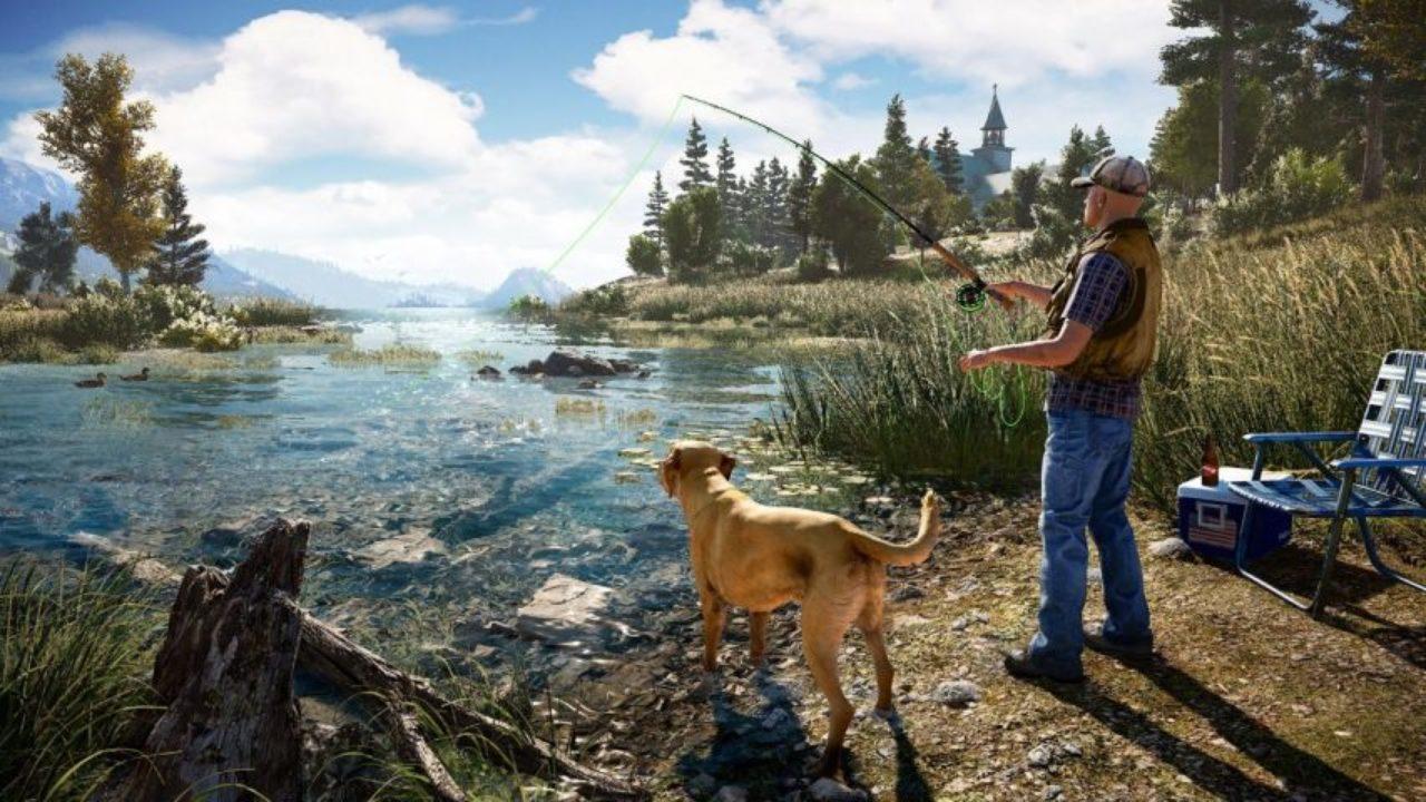 Far Cry 5 Secret Achievements List And System Requirements Thetech52