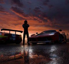Top 5 Racing Games Coming in 2017-2018