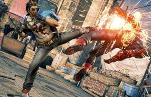 Tekken 7 Moves, Combos List