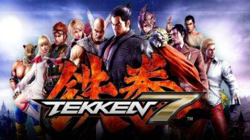 Tekken 7 Arcade Mode