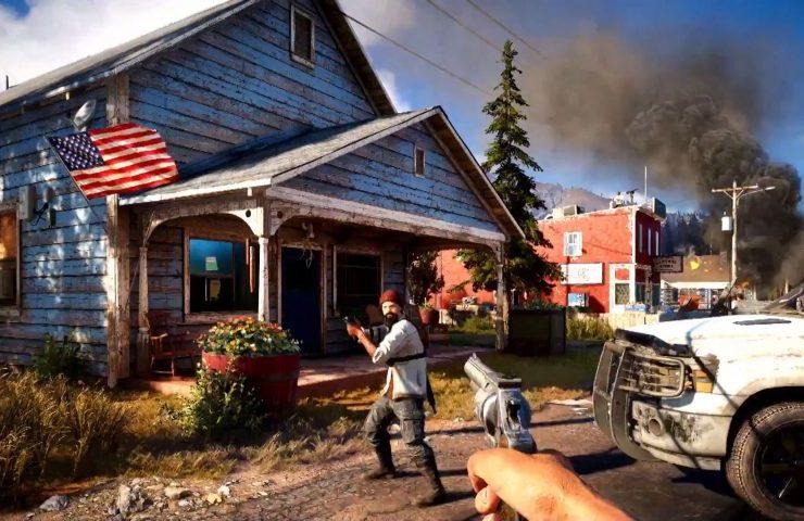 Top FPS Games Coming In 2017-2018