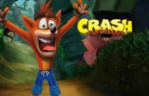 Crash Bandicoot N. Sane Trilogy Defeat Ripper Roo