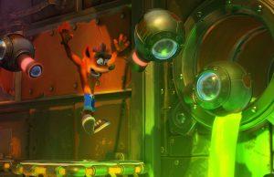 Crash Bandicoot N. Sane Trilogy Trophies List