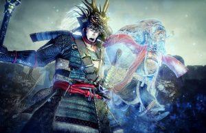 Nioh Defiant Honor DLC Releases Today