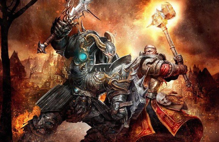 Warhammer 40000 Inquisitor – Martyr