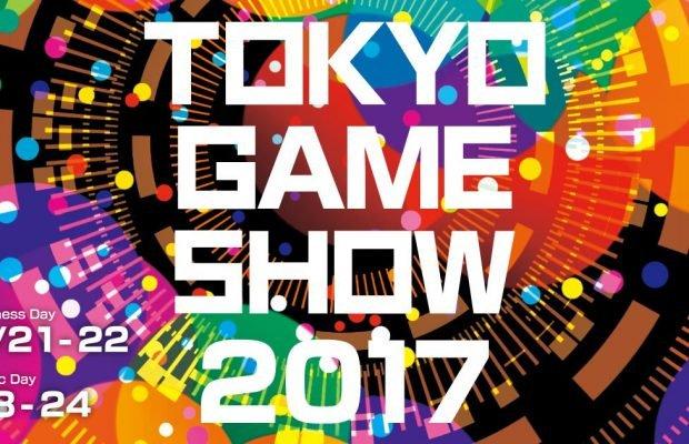 tokyo game show 2017, TGS 2017 lineup