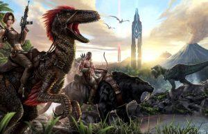 Ark: Survival Evolved - Boost FPS