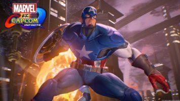 Marvel vs Capcom: Infinite System Requirements