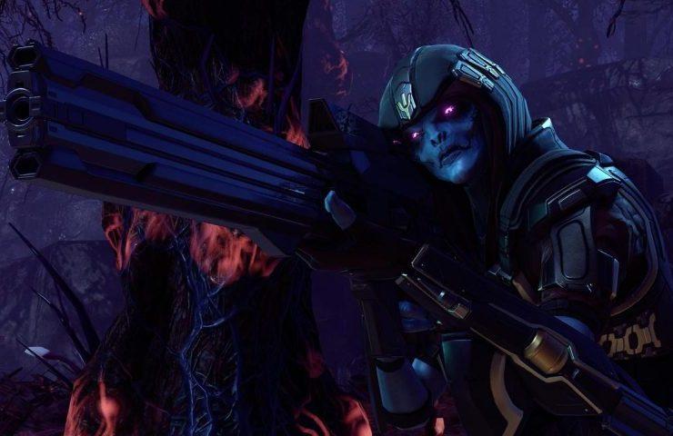 XCOM 2 War Of The Chosen Guide: How To Beat Hunter