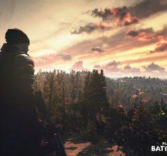 PlayerUnknown's Battlegrounds - Increase FOV