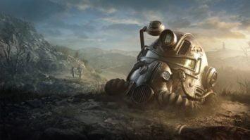 Fallout 76 guide