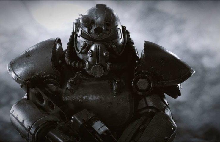 Fallout 76 Enclave