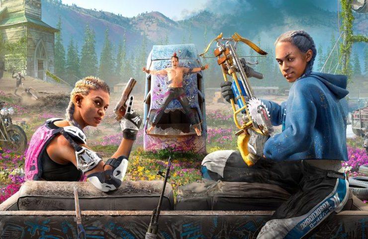 Far Cry New Dawn | Everything We Know