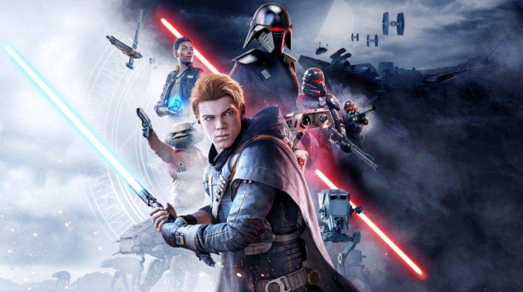 E3 2019 Round-up: Is Jedi: Fallen Order The Star Wars Game We Deserve?
