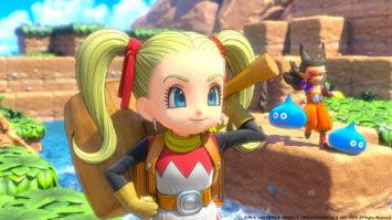 Dragon Quest Builders 2 PS4 Secret Trophies List