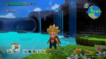 Dragon Quest Builders 2 PS4 Trophies List