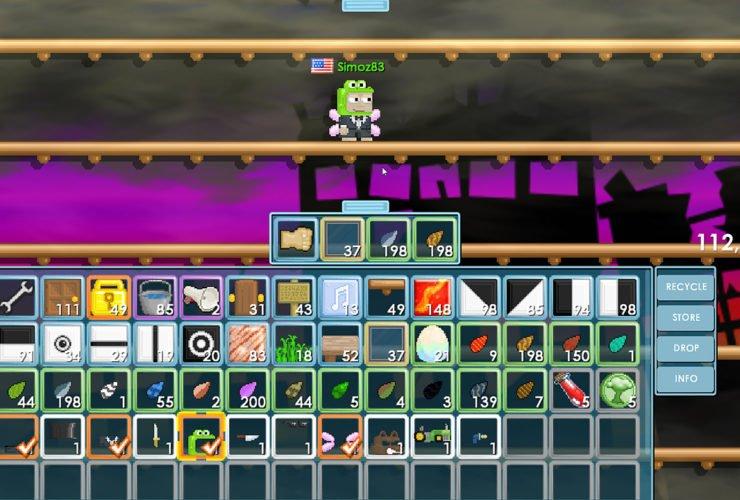 Growtopia Xbox Achievements List