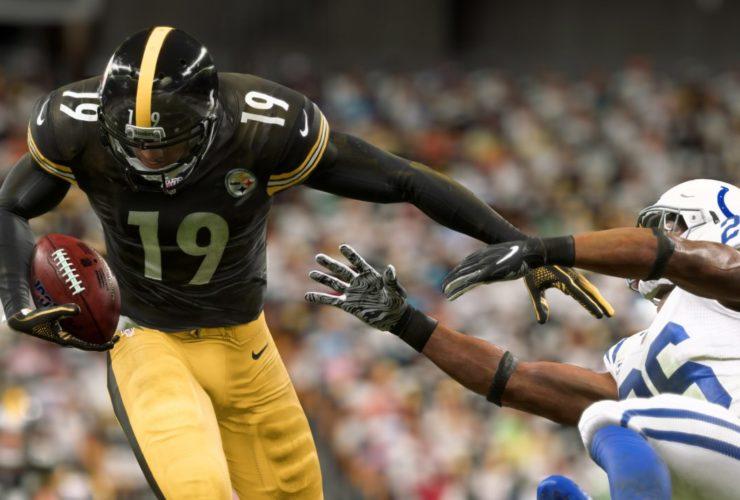 Madden NFL 20 Xbox Achievements List