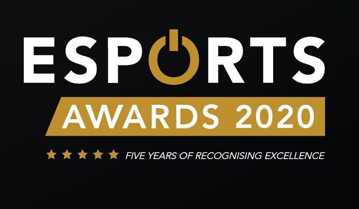 ESPORTS AWARDS 2020 Nominations
