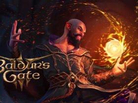 Baldur's Gate 3 - Patch 6